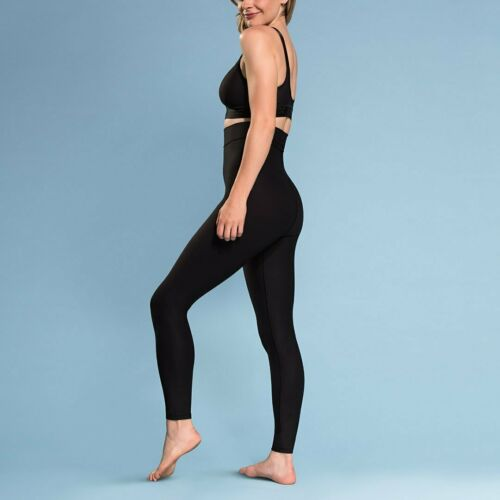 Marena Shape High Waist compression leggings Black