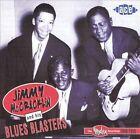The Modern Recordings 1948-1950 by Jimmy McCracklin (CD, Jun-1999, Ace (Label))
