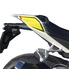 APRILIA RSV4 - RSV4R - Tabelle adesive posteriori SBK - racing stickers