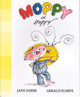 Moppy is Happy by Jane Asher (Paperback, 2004)