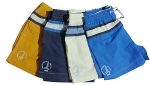 Inquiet Slam Boxer Mare Tasche Laterali Vari Colori Costume Da Bagno S M L Xl Xxl Xxxl