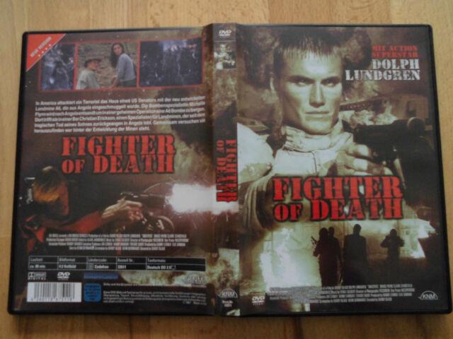Fighter Of Death mit Dolph Lundgren