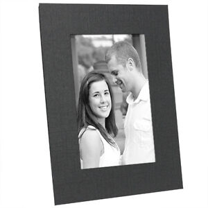 Black Paper Easel Frames For 8x10 25 Pack ($9.95 Shipping Any Quantity)