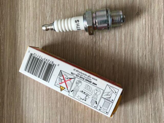 Spark Plug NGK B7HS