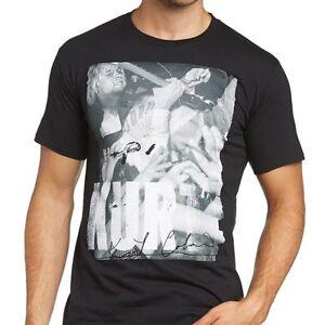 Nirvana-Kurt-Cobain-Crowd-Dive-T-Shirt-Size-2XL-NEW-amp-OFFICIAL