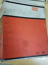 Case 570lxt And 580l Series 2 Parts Catalog