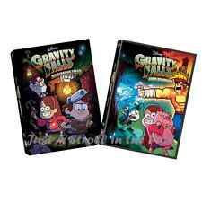 Disney Gravity Falls: Six Strange Tales + Even Stranger Complete Box/DVD Set(s)