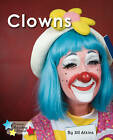 Clowns by Jill Atkins (Paperback, 2015)