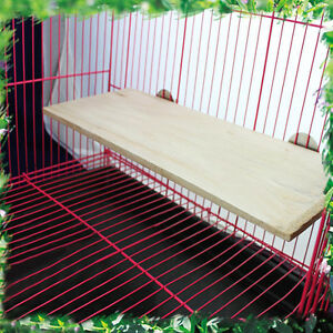 13x28cm-Wooden-Parrot-Bird-Cage-Perches-Stand-Platform-Pet-Budgie-Hanging-Toys