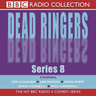 Dead Ringers : Series 8: Hit BBC Radio 4 Comedy Series by AudioGO Limited (CD-Audio, 2003)