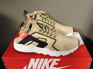 87e59bcf978 ... france image is loading nike air huarache ultra si mushroom summit  white 024fd fc546