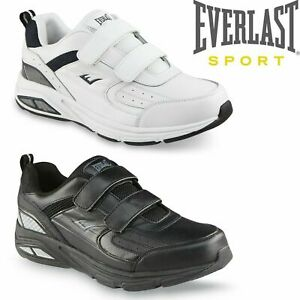 mens everlast extra wide running shoes sneakers casual