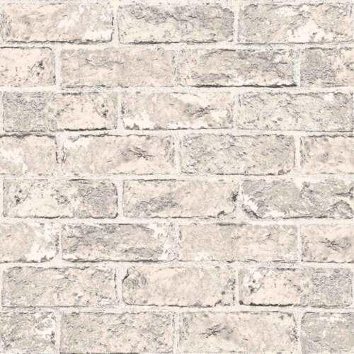 Papier Peint Pierre Effet Taupe Gris Pierre Papier Peint Mur De Briques Pierre wamdtapete papier