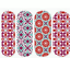 jamberry-wraps-half-sheets-A-to-C-buy-3-amp-get-1-FREE-NEW-STOCK-10-16 thumbnail 103