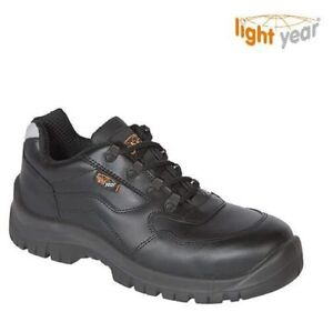 Safety Shoes Unisex Lightyear Champion