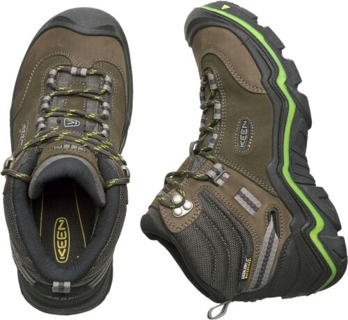 KEEN Wanderer Mid WP W Wander Trekking Schuhe 500348