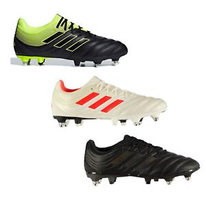 Adidas copa 19.3 botas de fútbol señores sg Soft ground fútbol botas de fútbol 037