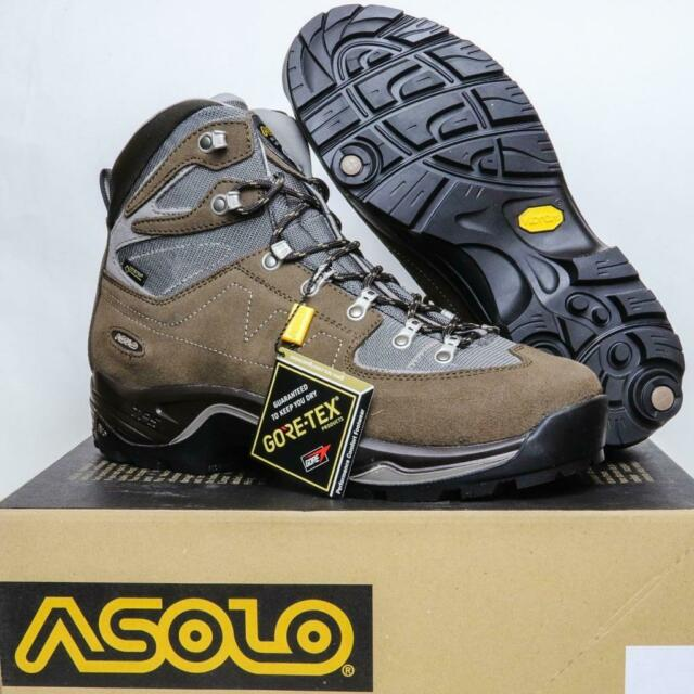 compra especial comprando ahora online para la venta Asolo TPS 520 GV MW Gore-tex Hiking BOOTS - Size 12 Wide for sale ...