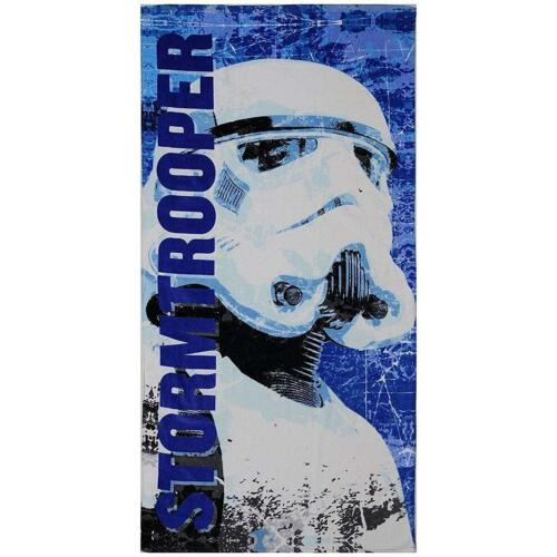 Star Wars Serviette Rogue One Storm Trooper Empire Plage Bain Serviette Garçons Enfants