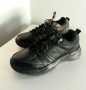 new balance 409 mx409bk2 black closs training mens shoes