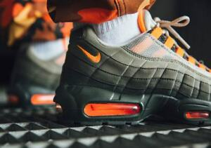 Ginnastica Og Da Air 5 5 Nike Scarpe Eu Unisex Max 95 Arancione Oliva Uk Verde twUq0HT