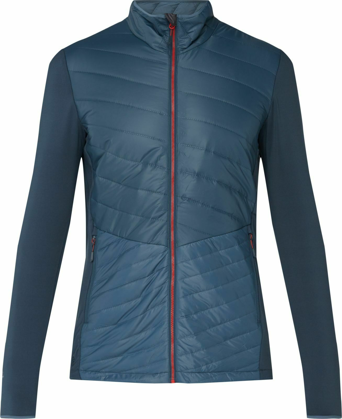 McKinley Herren Outdoor Freizeit Jacke Hybridjacke Rubito navy blau