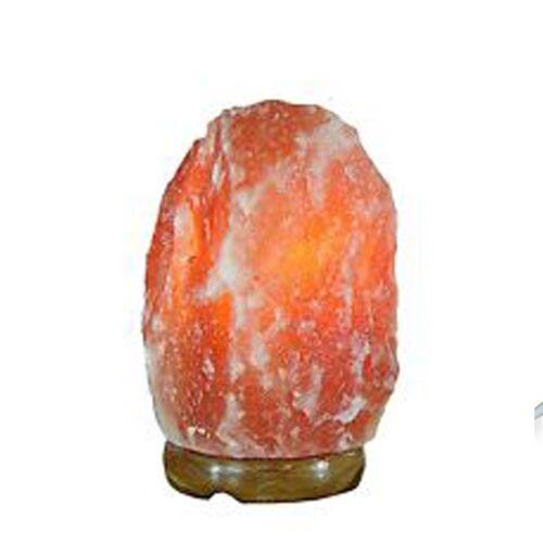 Platinum Himalayan Salt Lamp  30-40 lbs Authentic Crystal Salt Lamp Air Purifier