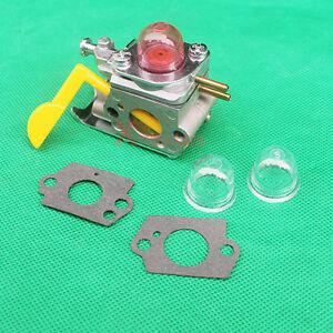 Carburetor-For-Craftsman-Poulan-Weedeater-String-Trimmer-FL25C-FX26SC-530071822