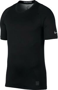 NIKE Pro Men s Dri-Fit Color Burst Fitted Training T Shirt Tee top ... 4d7070b267c42
