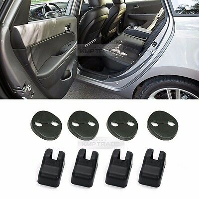 OEM Genuine Door Checkers Striker Cover 8Pcs for HYUNDAI 2006 - 2011 Azera TG