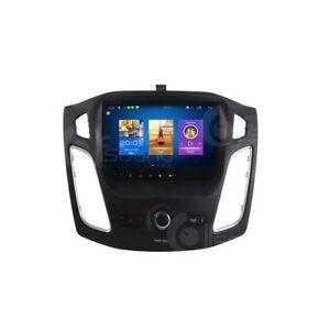 AUTORADIO-Android-6-0-FORD-FOCUS-2012-Navigatore-Gps-Comandi-Volante-bluetooth