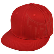 item 6 Tapout Ufc Mma Caged Mixed Martial Arts Flat Bill Red Flex Fit One  Size Hat Cap -Tapout Ufc Mma Caged Mixed Martial Arts Flat Bill Red Flex  Fit One ... 324976e7750d