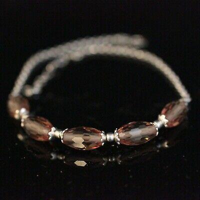 925 Sterling Silver Handmade Gemstone