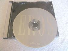 EROS RAMAZZOTTI Eros (1997) CD ORIGINALE SOLO DISCO