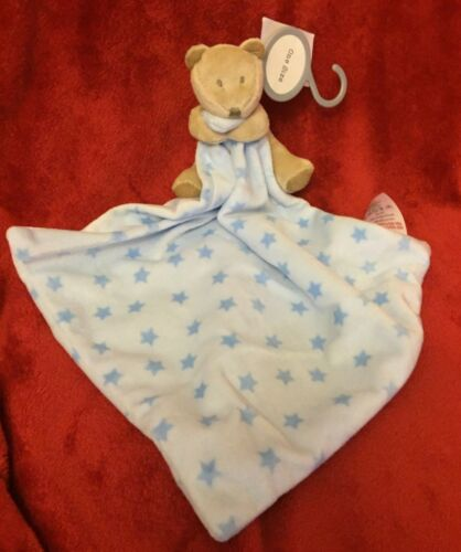 Matalan Soft Toy Baby Comforter Blankie Soother