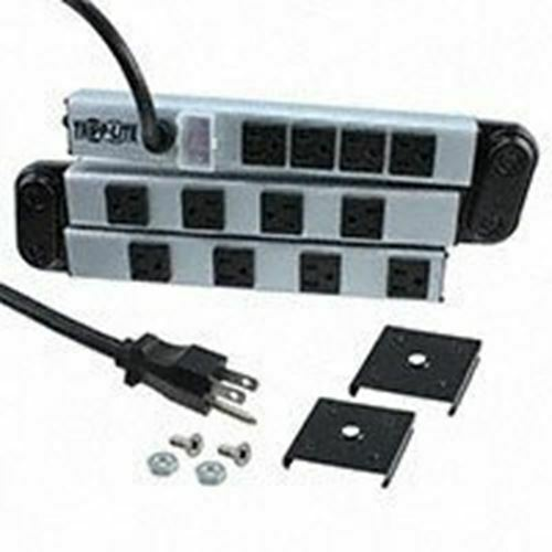 POWER STRIP 36  12OUT 15CORD