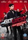 Get Lucky DVD 2013 2012 UK Fast