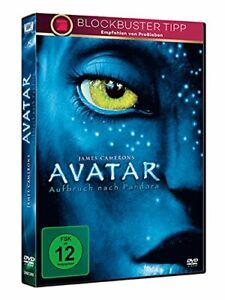 Avatar-Aufbruch-nach-Pandora-DVD-NEU-OVP-von-James-Cameron