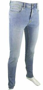 Jack-and-Jones-Produkt-By-PKTAKM-Slim-Fit-Skinny-Jeans-Hose-Blau-Gr-Wahlbar