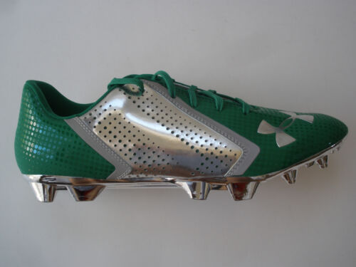 Football Nice Eur Under Blur Mc Cleats Armour 48 5 Low Us GreenChrome 14 n80OkwP