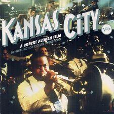 Joshua Redmond, James Carter etc: Kansas City - Soundtrack CD (1996)