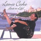 Here's to Life by Lainie Cooke (CD, Nov-2002, Harlemwood Music)