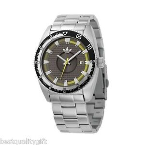 ADIDAS-PROMENADE-SILVER-TONE-STAINLESS-STEEL-BAND-COLLECTION-WATCH-ADH1925