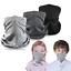 Balaclava-Head-Neck-Gaiter-Tube-Bandana-Scarf-Face-Mask-Cover-Washable-Reusable miniature 9