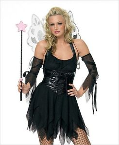 Dark sexy halloween costumes