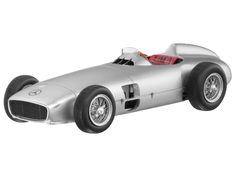 Orig. Mercedes-Benz 2,5-l - Formule 1-Voiture de course 1954 (w196 R)   1 43   b66040584