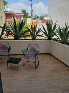 Departamento en venta en cancún
