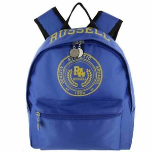 Russell-Athletic-BACKPACK-UNISEX-ZAINO-SPORT-art-A73791-12