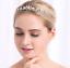 thumbnail 2 - Women-Girls-Wedding-Crystal-Slim-Hair-Band-Headband-Hoop-Tiara-Crown-headpiece