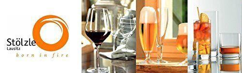6 Exquisit  Kristall Sektgläser Kristallgläser Champagner Prosecco Sektglas